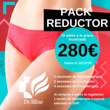 Pack Reductor - Dr.Bline