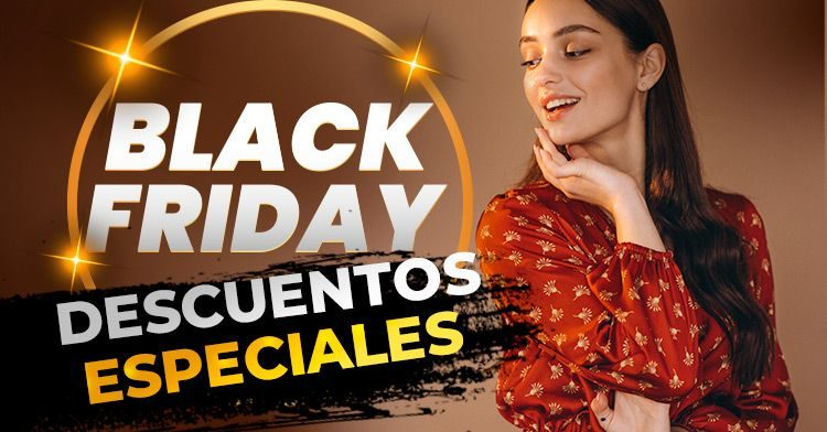 Tratamientos Black Friday