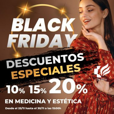 Especial Black Friday
