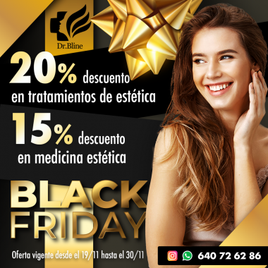 Especial Black Friday 2020